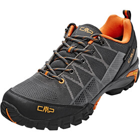 CMP Campagnolo Tauri WP Chaussures de trekking basses Homme, grey